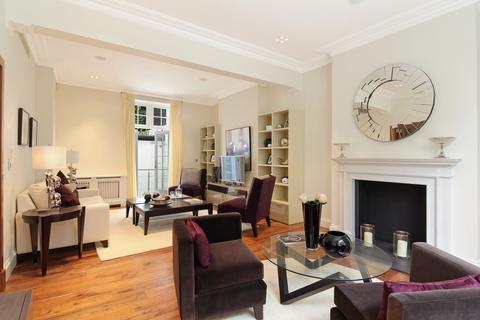 7 bedroom townhouse to rent - Sheffield Terrace, London, W8