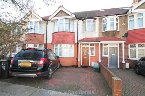 3 bedroom terraced house for sale - College Gardens, New Malden