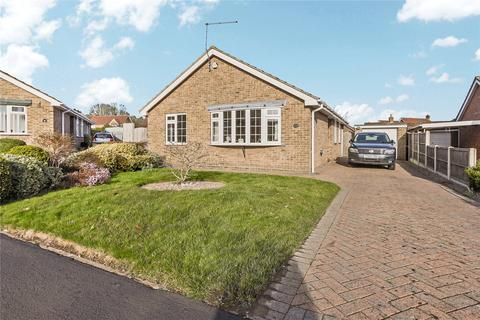 3 bedroom bungalow for sale - Northfield, Swanland, North Ferriby, HU14