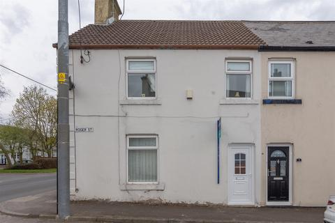 3 bedroom end of terrace house for sale - Roger Street, Consett, DH8 5SX
