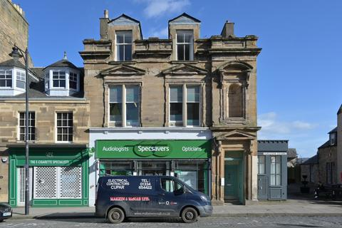 2 bedroom flat for sale - Crossgate, Cupar, KY15