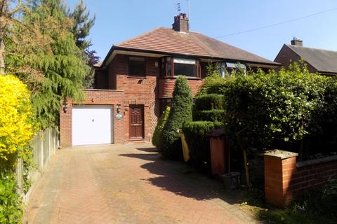 3 bedroom semi-detached house to rent - Garthmere Road, Atherton, M46