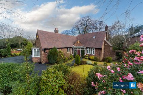 5 bedroom bungalow for sale - Courtenay Road, Woolton, Liverpool, L25