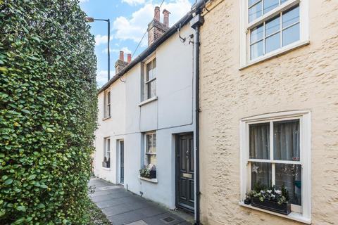 2 bedroom terraced house for sale - Franklin Place, Chichester, PO19