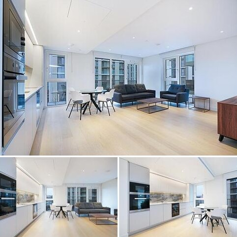 2 bedroom apartment to rent - Fountain Park Way London W12