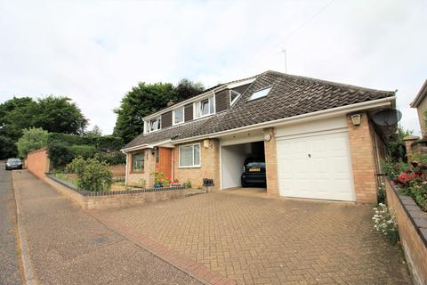 Ground floor flat to rent - Gilberty Way , Norwich NR4