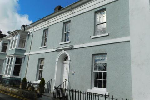 7 bedroom terraced house for sale - Abbey Terrace, Llandeilo, Carmarthenshire.