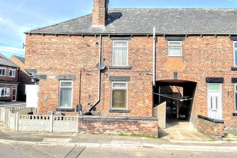 3 bedroom terraced house for sale - Ings Road, Wombwell, Barnsley, S73 0BP
