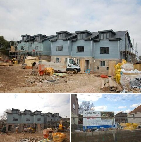 4 bedroom terraced house to rent - Castor Mews, Brixham