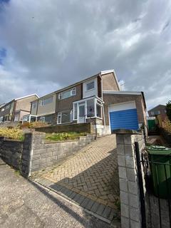 3 bedroom semi-detached house for sale - Ridgeway Close, Graigwen