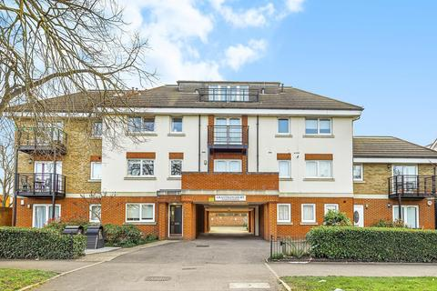 2 bedroom ground floor flat for sale - Grantham Court, 376 Richmond Road, Kingston, KT2