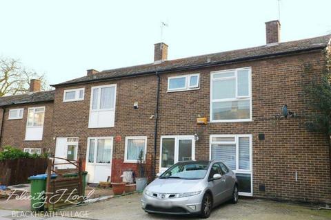 3 bedroom end of terrace house for sale - Medebourne Close, London