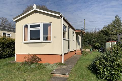 1 bedroom park home for sale - Rose Park, Row Town KT15