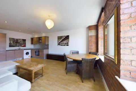2 bedroom ground floor flat to rent - Pandongate House, City Road, Newcastle upon Tyne, NE1 2AY