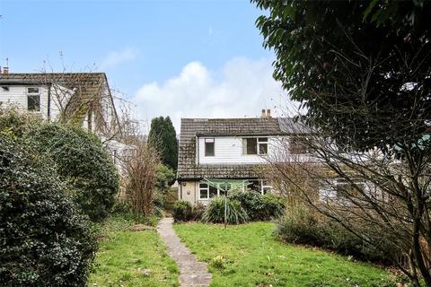 2 bedroom semi-detached house for sale - Providence Crescent, Oakworth, BD22