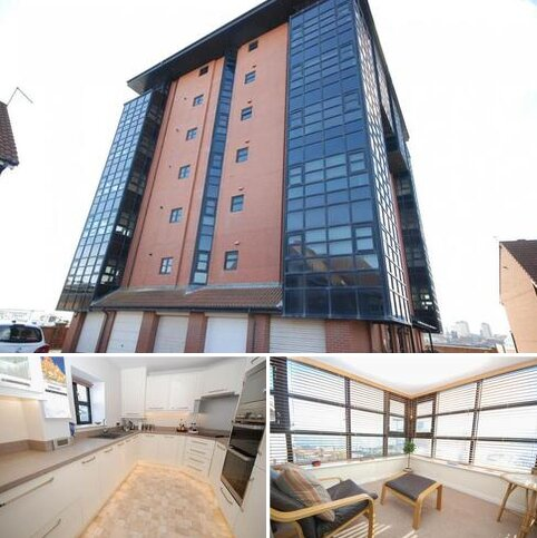 2 bedroom apartment for sale - Hallgarth Court, North Haven