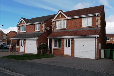 3 bedroom detached house to rent - Cradoc Grove, Ingleby Barwick