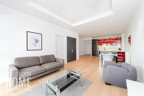 1 bedroom apartment for sale - Kent Building, Hope Street, City Island, E14