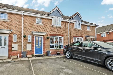 3 bedroom terraced house for sale - Baildon Court, Hedon, Hull, HU12