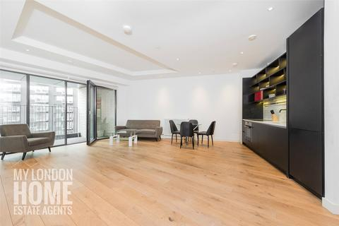 2 bedroom apartment for sale - Grantham House, City Island, E14