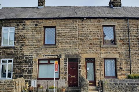 1 bedroom terraced house for sale - Haggstones Road, Worrall, Sheffield, s35