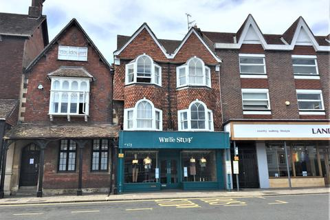 1 bedroom flat to rent - High Street, Marlborough, Wiltshire