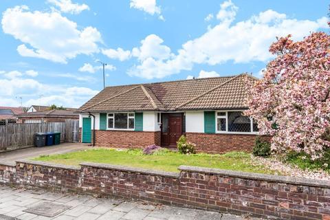 3 bedroom detached bungalow for sale - New Barnet,  Hertfordshire,  EN4