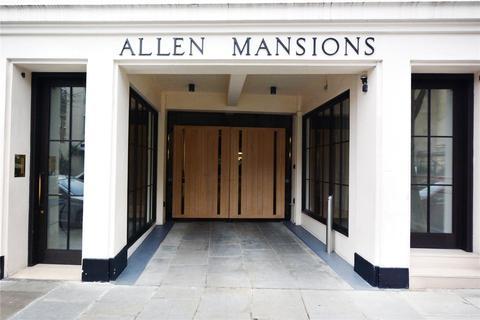 Garage for sale - Allen Street, Kensington, London, W8