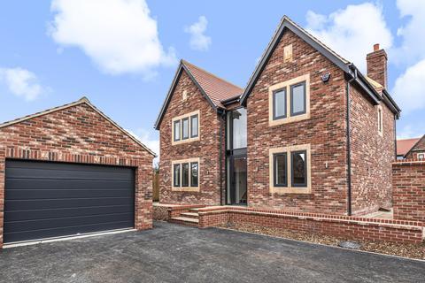 3 bedroom detached house for sale - Farrow Drive, Walkington, East Yorkshire, HU17 8RX