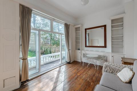 1 bedroom flat for sale - LARKHALL RISE, SW4