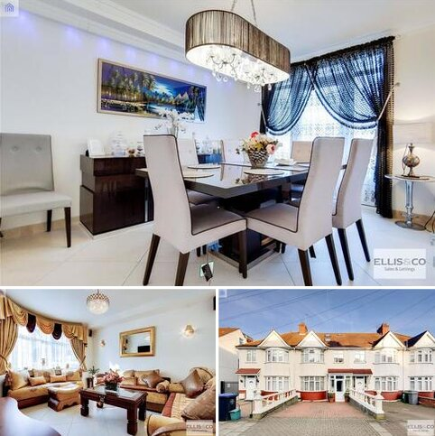 4 bedroom terraced house for sale - Holden Avenue, Kingsbury, NW9