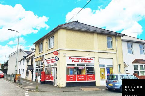 Shop to rent - 156 Saint Teilo Street Pontarddulais Swansea SA4 8RA