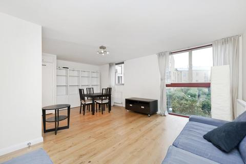 1 bedroom apartment to rent - Asher Way, Wapping, London, E1W