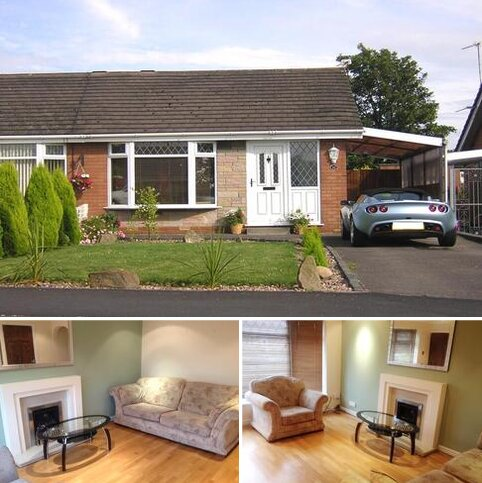 2 bedroom bungalow to rent - Ash Drive, Warton