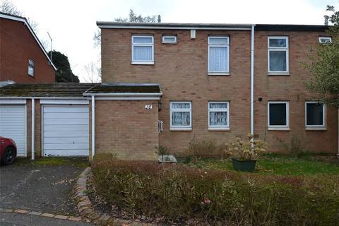 2 bedroom semi-detached house for sale - Marjoram Close, Kings Norton, Birmingham, B38