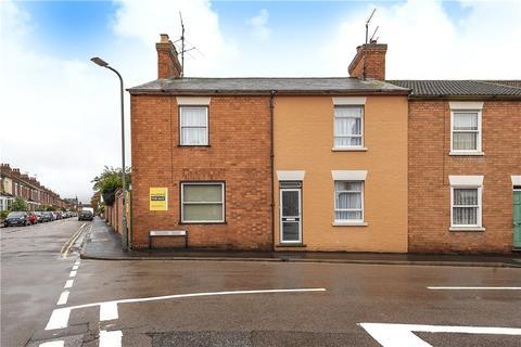 2 bedroom terraced house for sale - Radcliffe Street, Wolverton, Milton Keynes, MK12