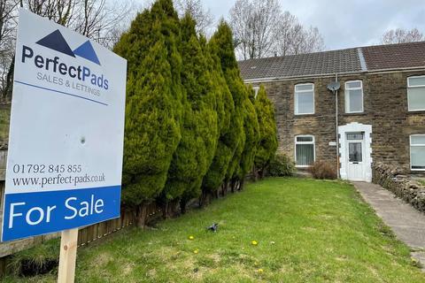 2 bedroom terraced house for sale - Cwm Level Road, Brynhyfryd, Swansea