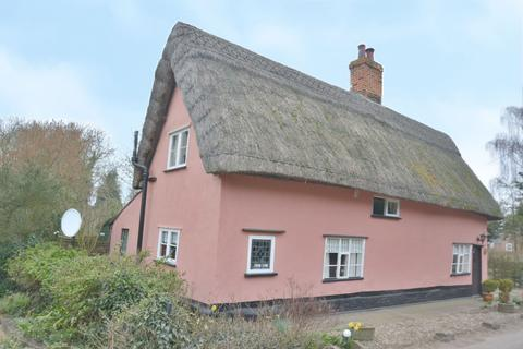 3 bedroom cottage for sale - Withersdale Road, Mendham