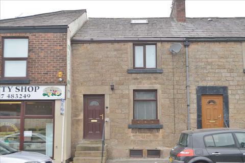 2 bedroom cottage for sale - Market Street, Adlington, Adlington