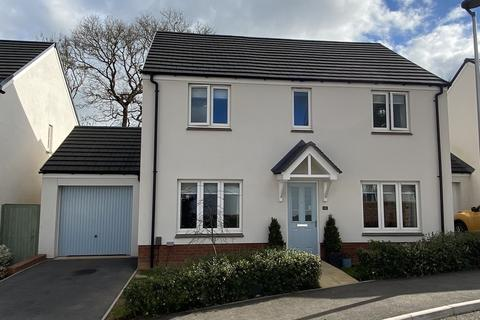 4 bedroom detached house for sale - Sweet Coppin, Cranbrook