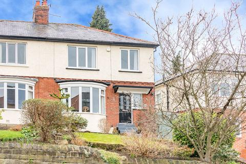 3 bedroom semi-detached house for sale - Louth Road, Ecclesall