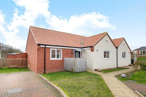 2 bedroom semi-detached bungalow for sale - Jasmine Walk, Woodgate Park
