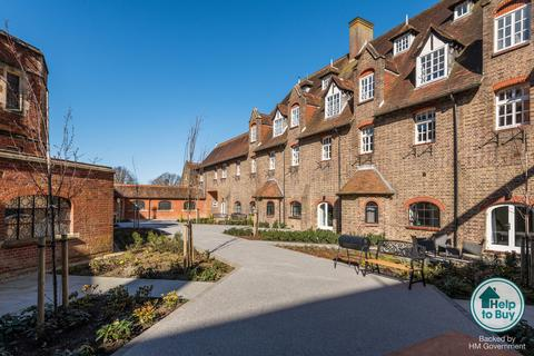 2 bedroom apartment for sale - The Priory , Haywards Heath