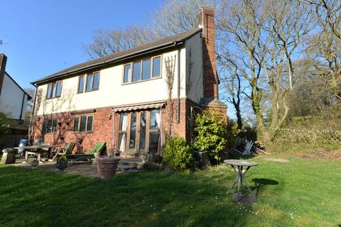 4 bedroom detached house for sale - Lower Ashley Road, Ashley , New Milton