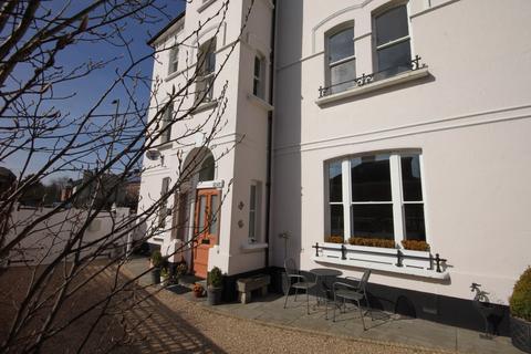 2 bedroom ground floor flat for sale - MILL ROAD, SALISBURY, WILTSHIRE, SP2 7RT