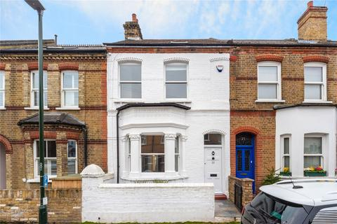 4 bedroom terraced house to rent - Windsor Road, Kew, Richmond, Surrey, TW9