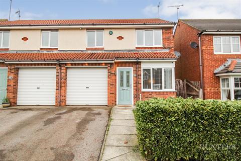 3 bedroom semi-detached house for sale - Highclere Drive, Tunstall Grange, Sunderland, SR2 0DB