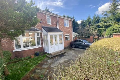 4 bedroom semi-detached house for sale - 48 Overlea Drive, Burnage, Manchester