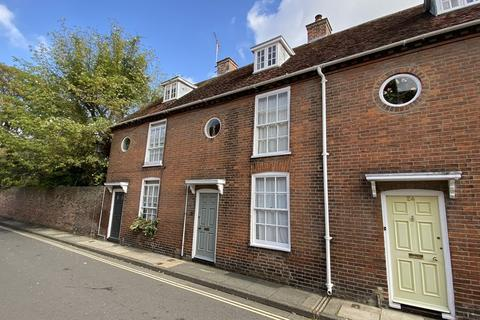 3 bedroom terraced house for sale - Little London, Chichester