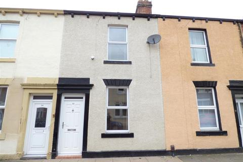 2 bedroom terraced house for sale - Oswald Street, Carlisle, CA1 2LX